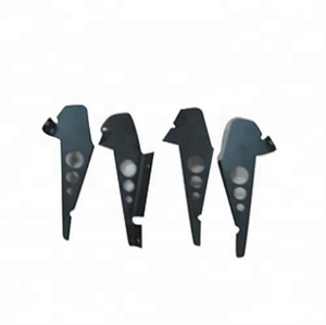 High quality factory supplier Truck Sunvisor Fixing Parts 3963593 8151862 used for Volvo FM12 FH12