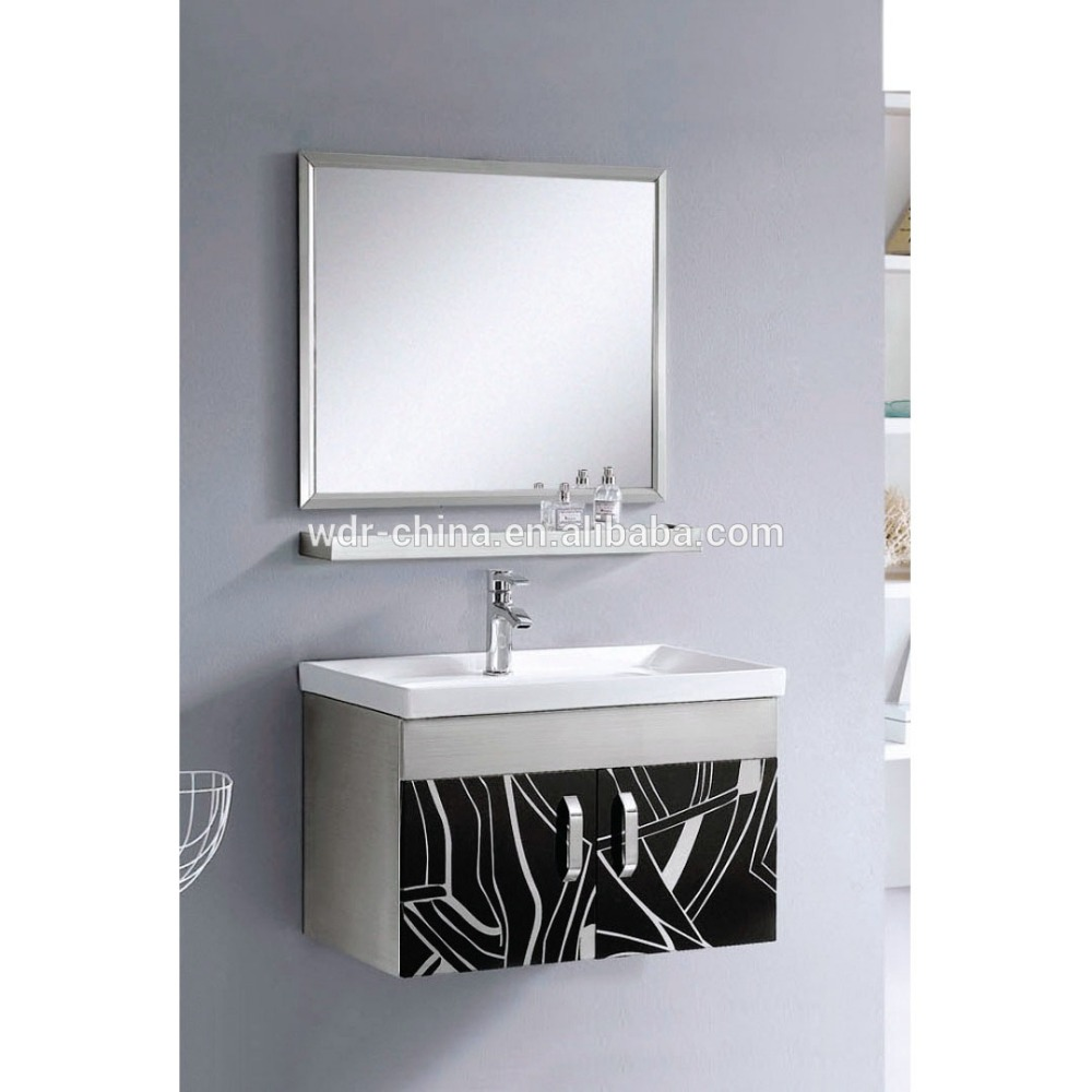 Stainless Steel Bathroom Cabinet, Stainless Steel Bathroom Cabinet ...