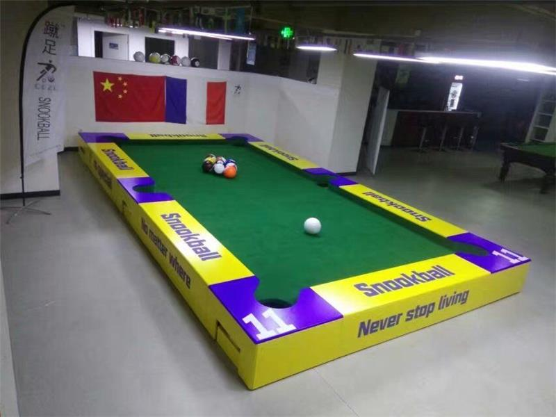 pool fussball