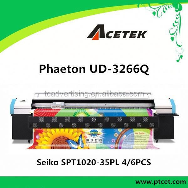 Double 4 colors printing sky color printer inkjet