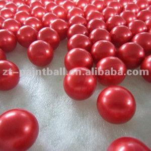 0.68 paintball balls for shooting,used in war game