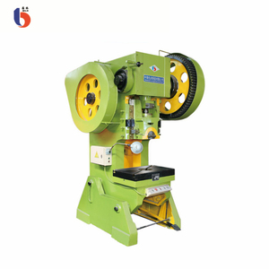 JH21-25 punch press /mechanical metal stamping press/ eccentric power press  for Motor Manufacturing Lamination