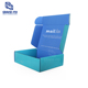 Grandfly High Quality Cardboard Mailing Box for Clothes,Custom Printed Corrugated Airplane Packaging Box