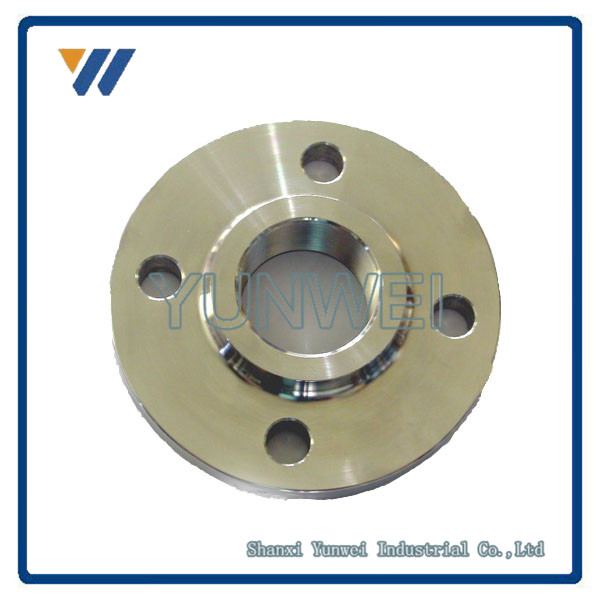 Wholesale DN80 China Manufacturer Stainless Steel Raised Face TH Flange