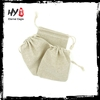 New design canvas handbags, natural canvas shopping bag, canvas sling bag cotton