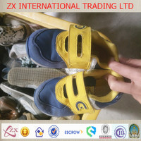 Used children shoes for sale used shoes enough stock in warehouse best price ZX0008