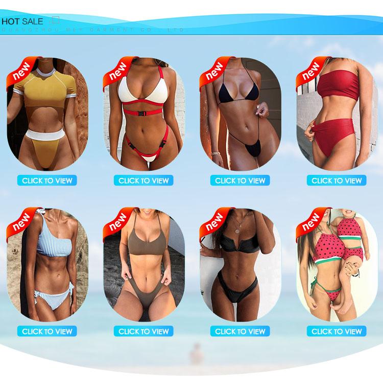 Tanga mini sexy tanga micro bikini fettige dance kleider sechs kaninchen bh sets