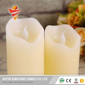Remote Control Colorful Candles With Timer Supplieranufacturers At Alibaba