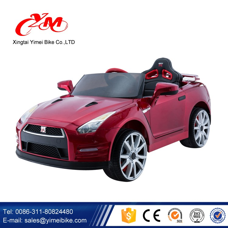 child electric toy car with remote control electric ride on cars for children kids