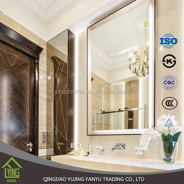high quality china decorative mirror mirror glass wholesale - Decorative Mirror Manufacturers