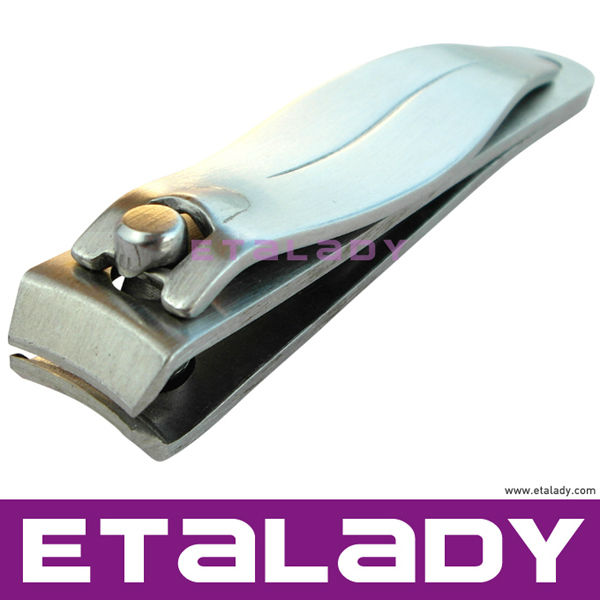 Side Large Toenail Clippers Electric Nail Clipper