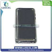 LC Tested 100% back cover Housing for IPod Touch 4