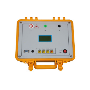 PS-JYC 10.0kV Megger Insulation resistance tester(Medium and small screen)