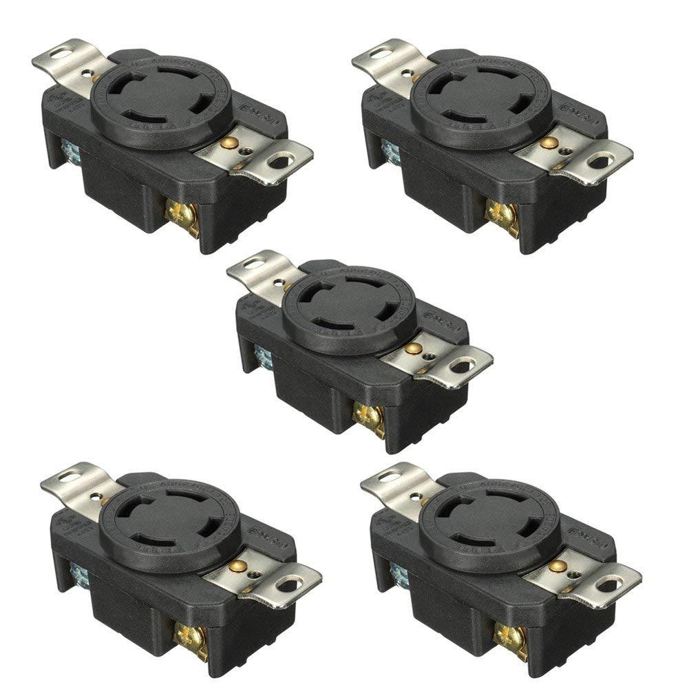 Cheap 30a 125v Locking Plug  Find 30a 125v Locking Plug