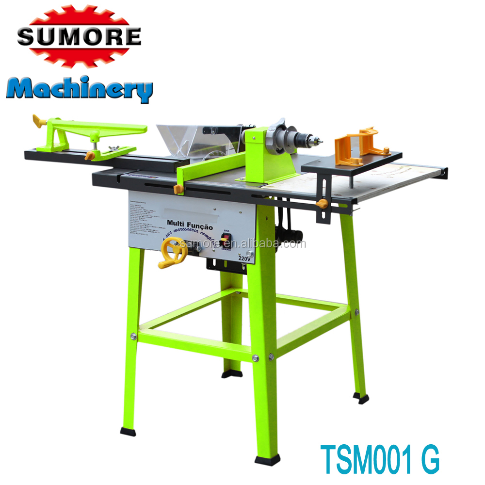sliding table saw TSM001 Y2 heavy duty table saw