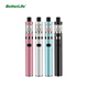 Best selling 1500mAh 2ml ego pen starter kit e cigarette vaporizer