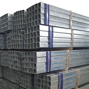Forward Steel 300*300 galvanized square tube price per meter