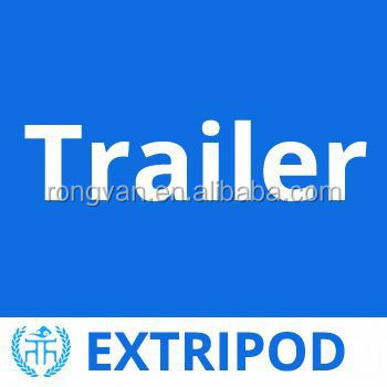Trade Assurance OEM pop up trailers for sale
