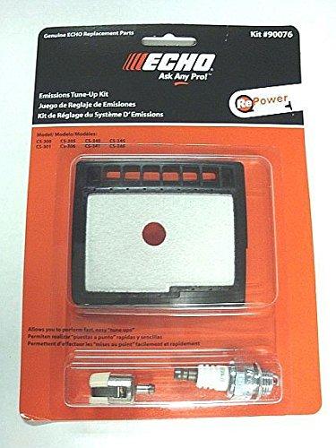 New 90149 Echo Kit Cs-301 Cs-305 Cs-306 Cs-345 Cs-346 (old Part #90076)