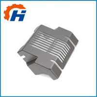Custom Made Aluminum casting forging and aluminium die casting parts