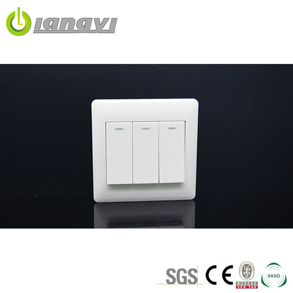 Buy Cheap China two way three gang switch Products, Find China two ...