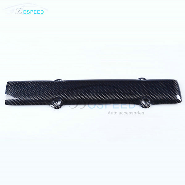B Series Carbon Fiber Spark Plug Cover for Honda Civic EK