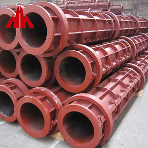Make to order prestressed concrete piles mold manufacturers in philippines