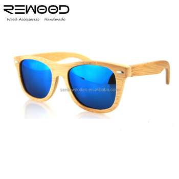 9070755d57 Wholesale New Products Acetate Man New Fashion Bamboo Wooden Sunglasses  XY-13