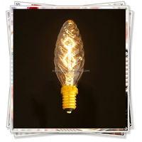 Edison bulb halogen bulb 20w 220v manufacturer