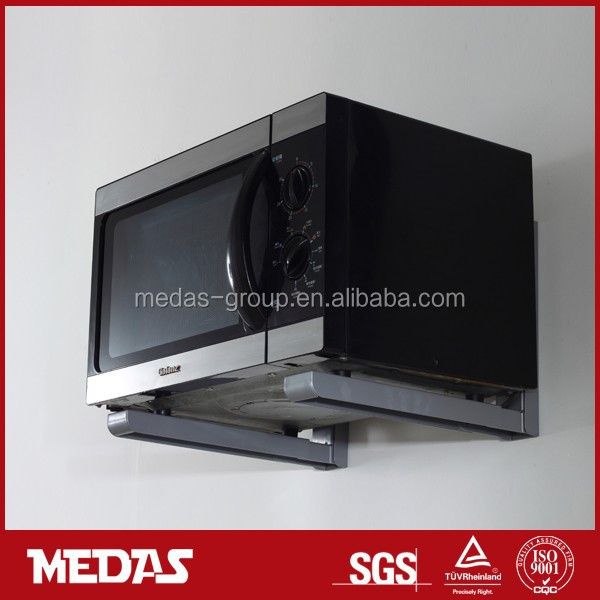 Steel Microwave Oven Wall Mounting