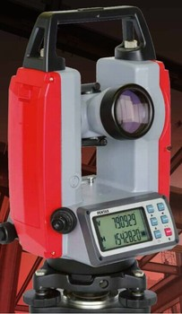 Pentax ETH-502 Theodolite with Accuracy 2