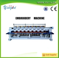 Top quality textile lace embroidery machines for sale