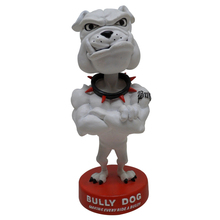 Chinese Design Personalized Custom Resin Crafts Dog Bobblehead