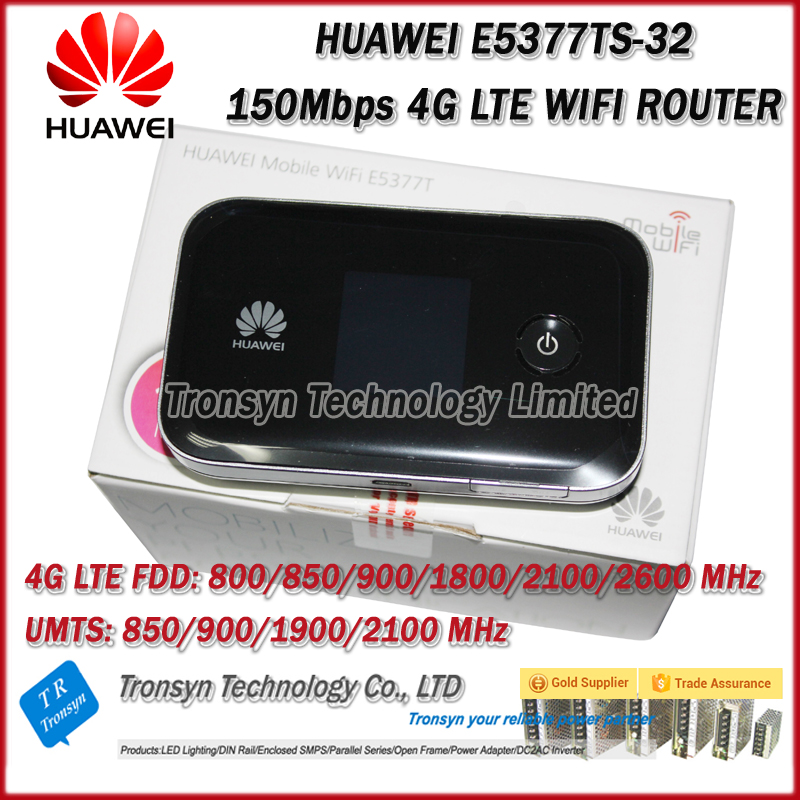 New Original Unlock 150mbps E5377 Portable 4g Lte Wireless Router With  3560mah Battery - Buy E5377,E5377 Portable 4g Lte Wireless Router,150mbps  E5377