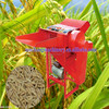 High quality rice thresher machine