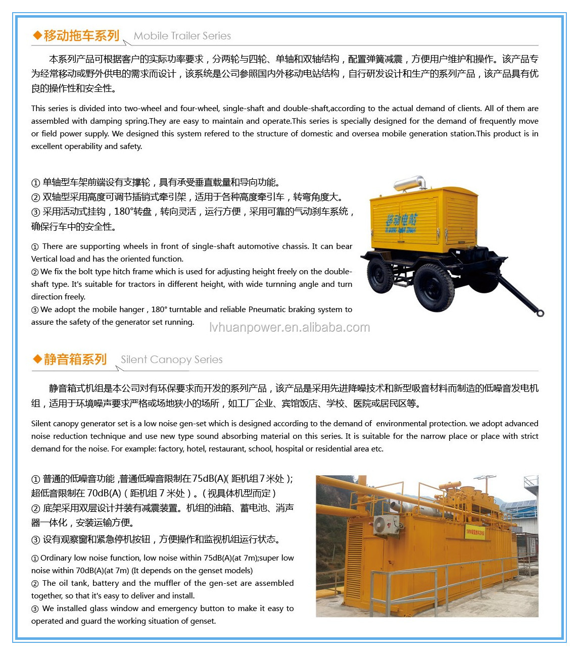 0.5mw 500 rpm 40ft container  garbage power generation