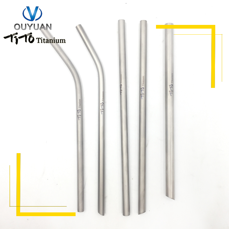 milkshake/soft Drink/cocktails qty 200 *clear Thick Smoothie Straws 200mm X 9mm
