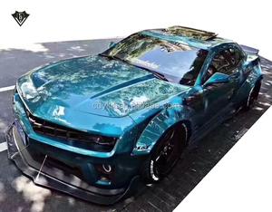 Camaro wide body kit China wholesale Camaro MB body kit good price