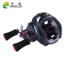 Hengjia 18 + 1BB <span class=keywords><strong>baitcasting</strong></span> bass fishing <span class=keywords><strong>reel</strong></span>