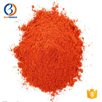 CAS NO. 547-58-0 Methyl Orange with high purity