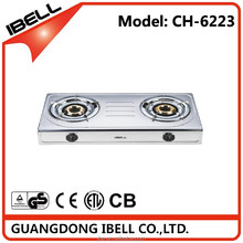 Electric auto gas stove brands and prices for restaurant