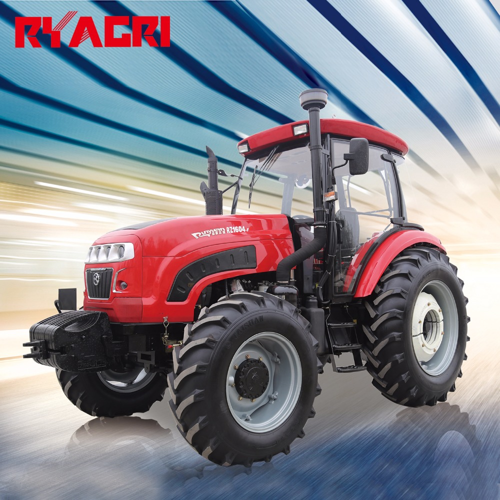 Agricultural 135Hp farm tractor machine price for sale