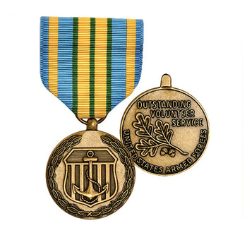 List Of Military Awards And Decorations
