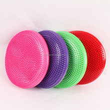 Wholesale Yoga Balance Cushion Massage Seat With PVC Material