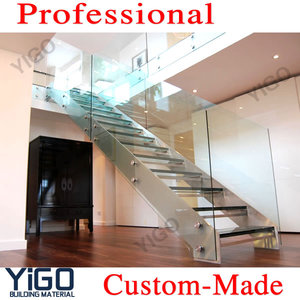 Ordinaire Prefab Stair Stringer \ Steel Stringers For Stairs