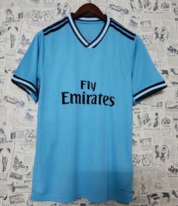 2019 2020 wholesale and retail football shirt real jersey home soccer jersey