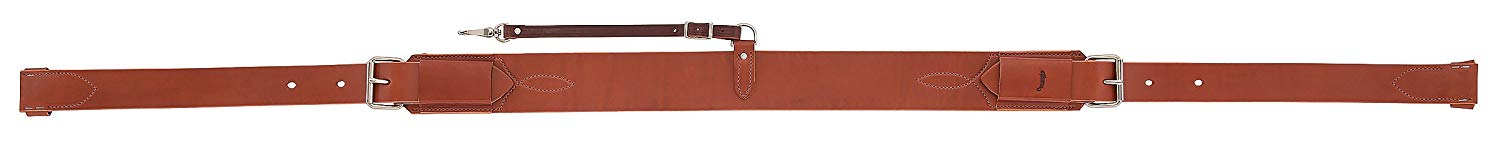 Weaver Leather Single Ply Complete Back Cinch