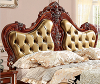 luxury new classical bed for presidential suite 0409-BH-9803