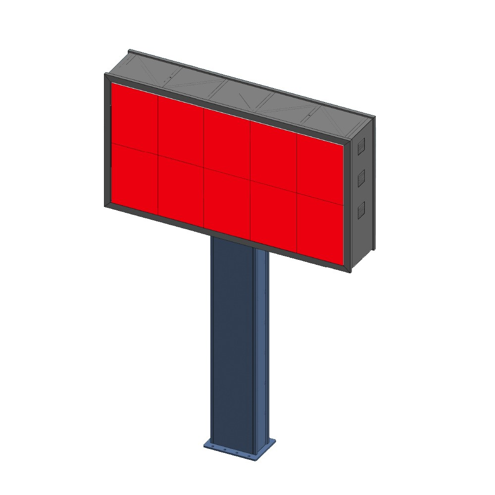 product-YEROO-Custom-made Design Bus Stop Shelter Price-img-3