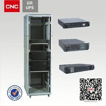 Rack Mount Type Uninterrupted GR Series On-line micro ups